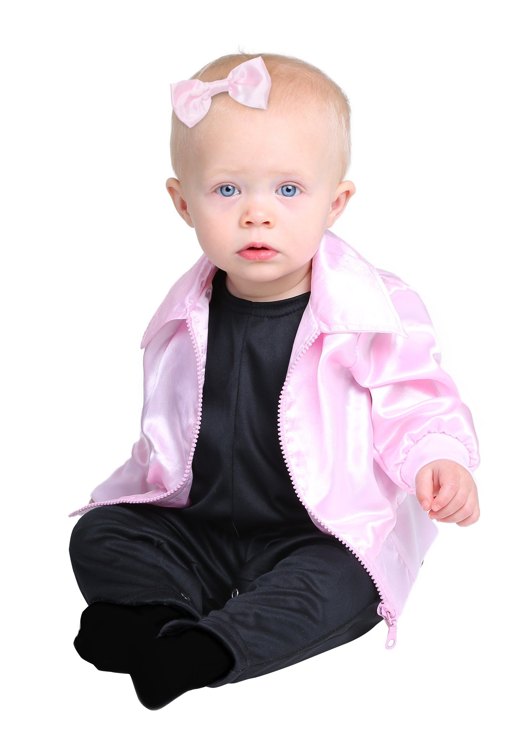 Grease Pink Ladies Infant Costume 12 Months