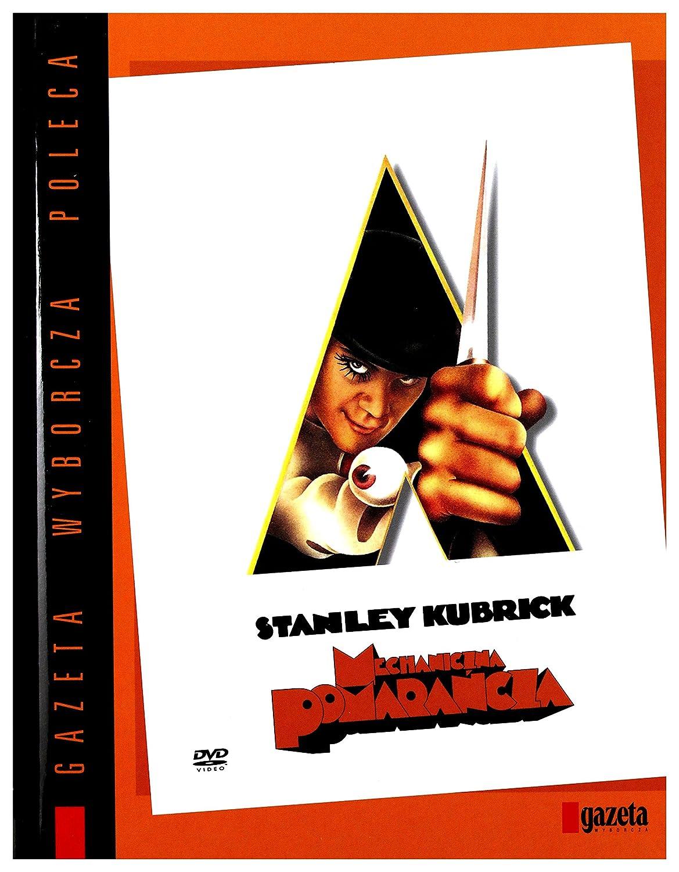 La naranja mecĂAnica Audio español. Subtítulos en español: Amazon.es: Malcolm McDowell, Patrick Magee, Michael Bates, Warren Clarke, John Clive, ...
