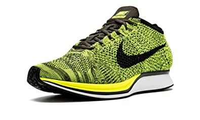 4e1afd84b Image Unavailable. Image not available for. Colour: Nike Flyknit Racer -  Running Shoes ...