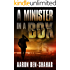 A Minister in a Box: International Crime Thriller