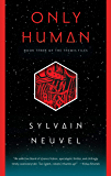Only Human (The Themis Files Book 3)