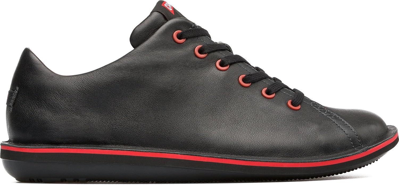 Camper - Zapatos de Cordones de Cuero para Hombre