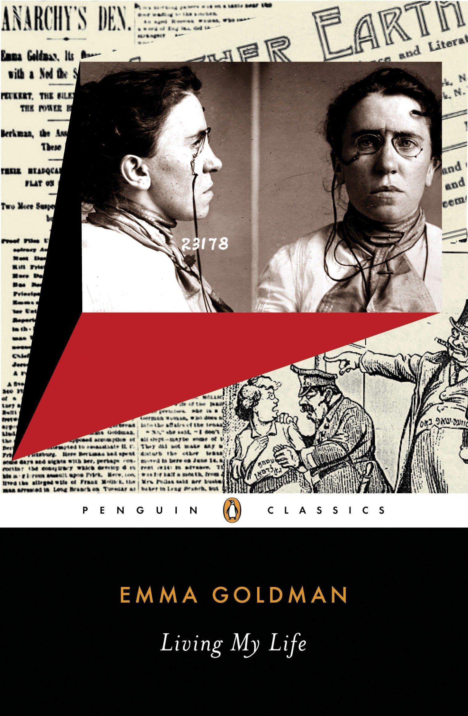 f31495f5c163 Living My Life (Penguin Classics)  Emma Goldman