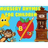Nursery Rhymes For Children
