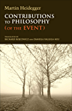 Contributions to Philosophy: (Of the Event) (Studies in Continental Thought)