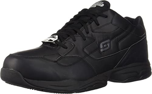 Skechers for Work Men's Felton Slip
