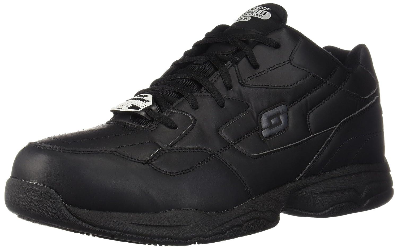 Skechers メンズ B00LSZD1GQ 15 D(M) US|ブラック ブラック 15 D(M) US