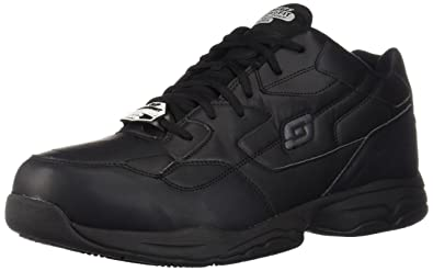 Skechers for Work Men s Felton Shoe 9f3fcf57cd00