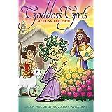 Medusa the Rich (Goddess Girls Book 16)