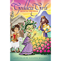 Medusa the Rich (Goddess Girls Book 16)