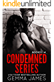 Condemned Series: Books 1 - 4