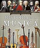 Atlas ilustrado, historia de la música