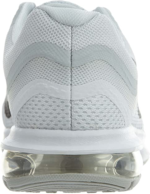 conspiración derrocamiento Publicidad  Amazon.com | NIKE Air Max Dynasty 2 Womens Style: 852445-009 Size: 6.5 M US  | Road Running