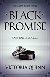 Black Promise (Obsidian Book 3)