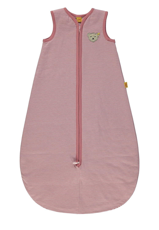Steiff Baby-Mädchen Schlafsack