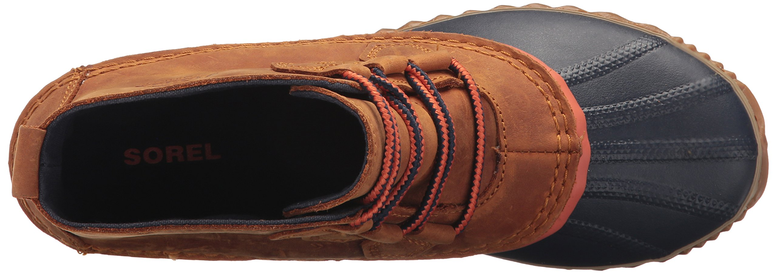 Sorel Women's Out N About Snow Boot, Brown, 6 B US by SOREL (Image #8)