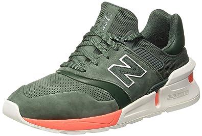 big sale 61985 ae9cc new balance Men's 997 Sneakers