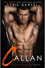 Callan (The Uncompromising Series Book 5) Kindle Edition
