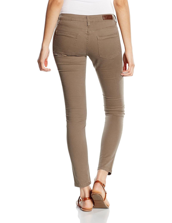 New Caro CRETA GABARDINA - Pantalones para mujer ce2f55e63aef