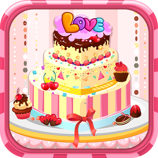 Wedding cake decoration appstore for android for Amazon wedding decorations