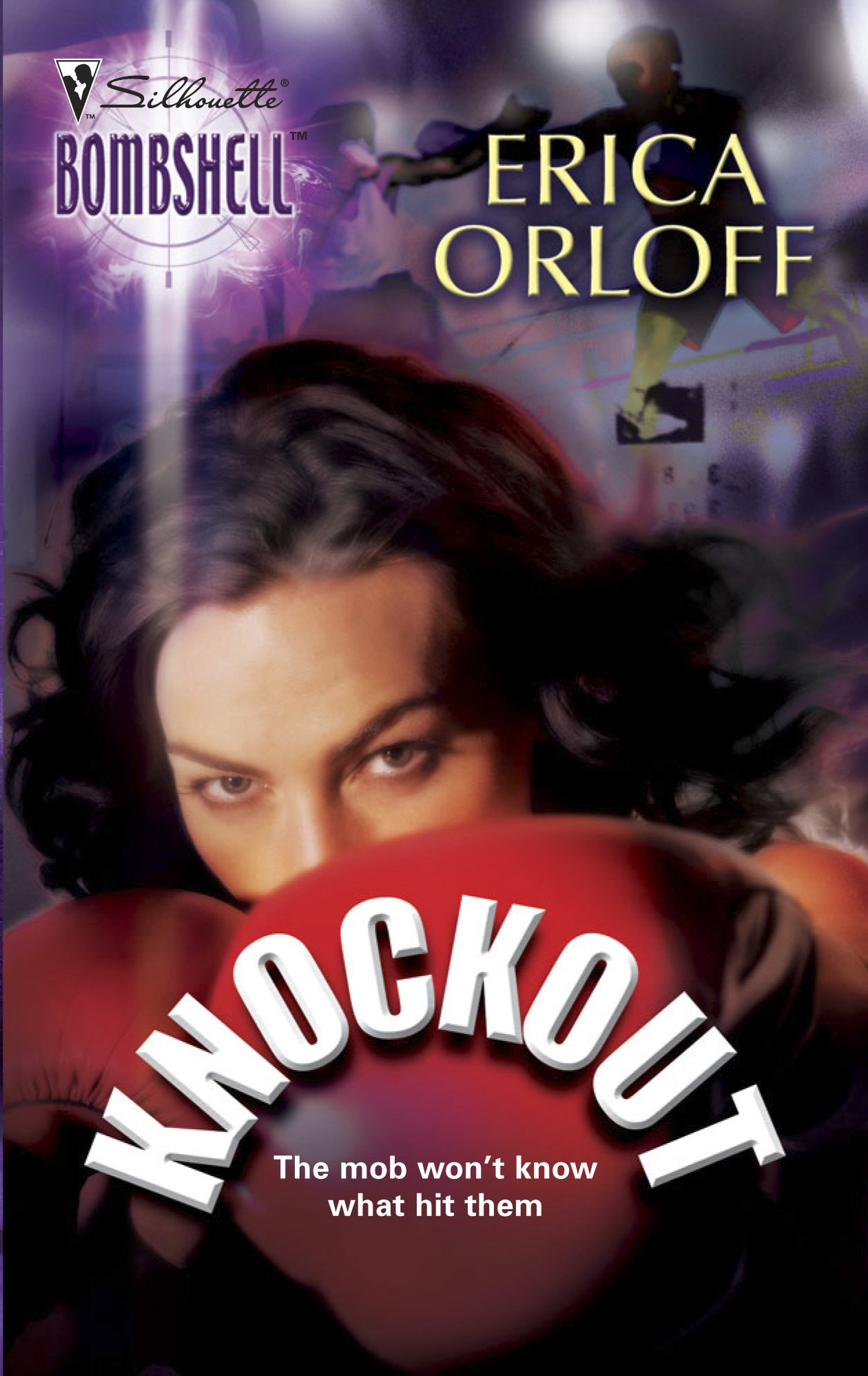 Knockout (Silhouette Bombshell) PDF
