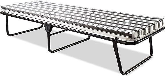 JAY-BE Valor Cama Plegable con colchón de Aire Transpirable ...