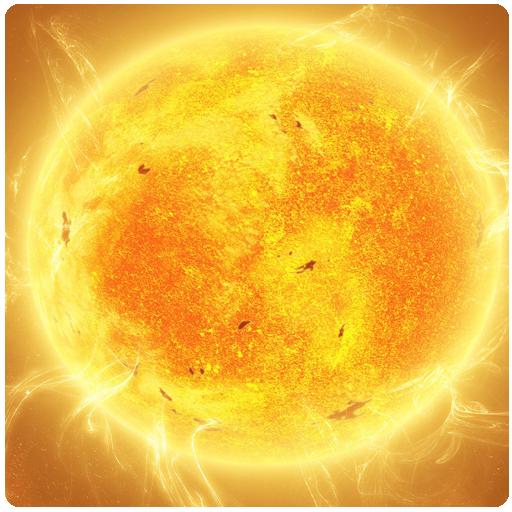 Solar System Live Wallpaper: Amazon.com.au: Appstore for ...