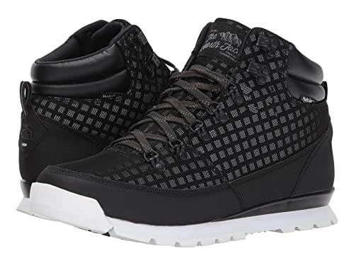 The North Face M B-to-b RDX Rflctv, Zapatillas de Senderismo para Hombre: Amazon.es: Zapatos y complementos