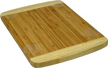 Tabla deslizante de madera de bambú para Monsieur Cuisine Connect ...