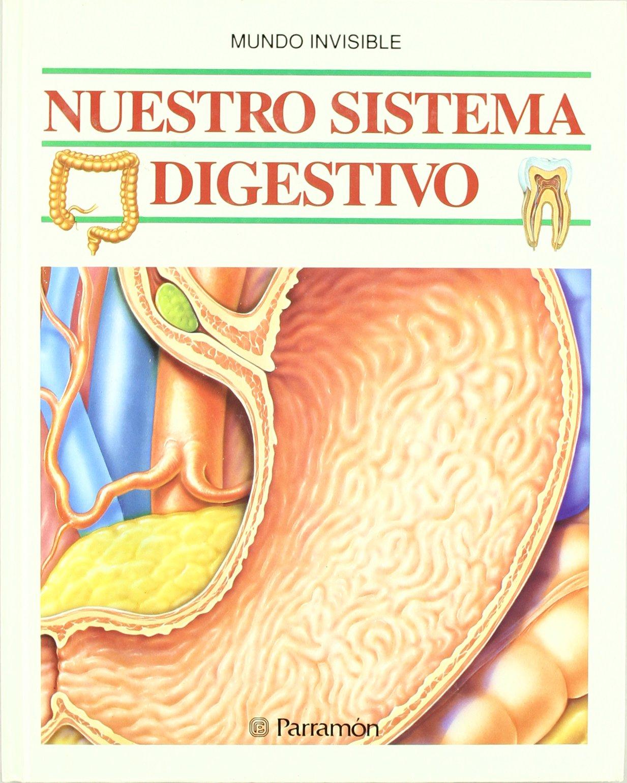 Nuestro Sistema Digestivo (Spanish Edition) pdf epub