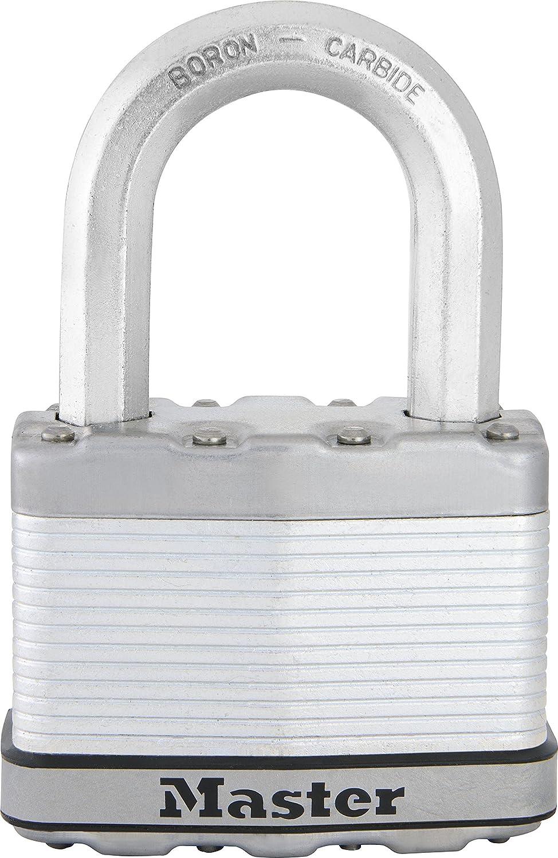 Master Lock M1EURDLF - Candado Excell anti-corrosió n (45 mm)