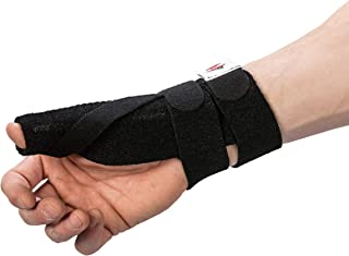 product image for Core Products Bi-Lateral Thumb Spica Support, Universal