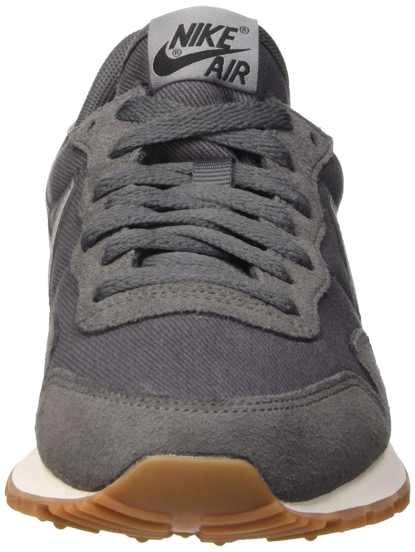 huge selection of 936da fac57 Nike Women s W Air Pegasus  83 Running Shoes, Gris (Dark Grey   Stealth- Black), 4.5 UK  Amazon.co.uk  Shoes   Bags
