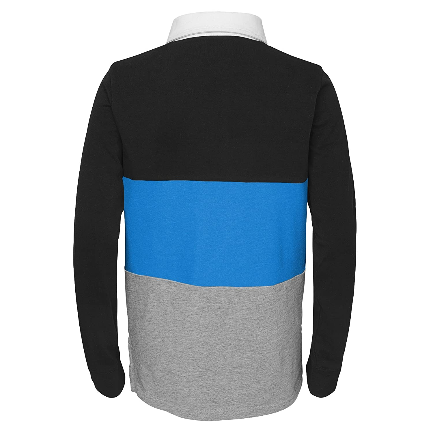 2213b2a2 Outerstuff Licensed Youth Apparel 9K1B7FAKP CPA --BXL20 Youth X-Large 18 NFL  Carolina Panthers Youth Boys State of Mind Long Sleeve ...