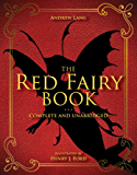 The Red Fairy Book: Complete and Unabridged (Andrew Lang Fairy Book Series 2)