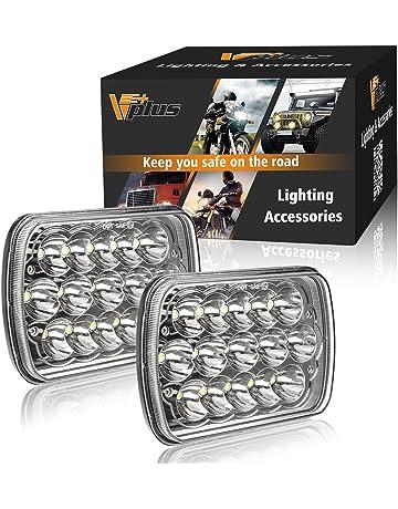 Amazon.com: Headlight emblies - Headlight emblies ... on