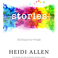 Stories: Finding Your Wings (English Edition)