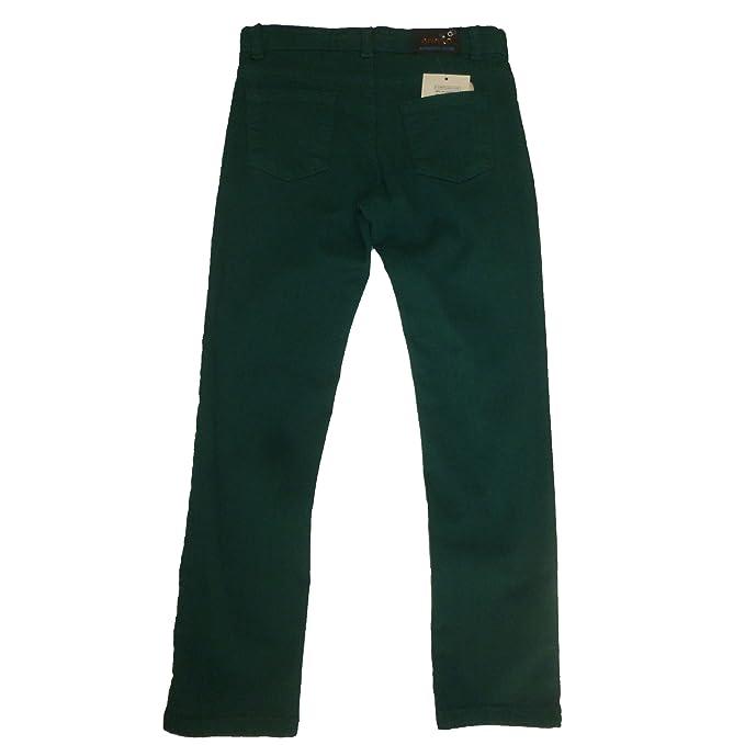 amaro - Pantalones Vaqueros - para niño 8 años: Amazon.es ...