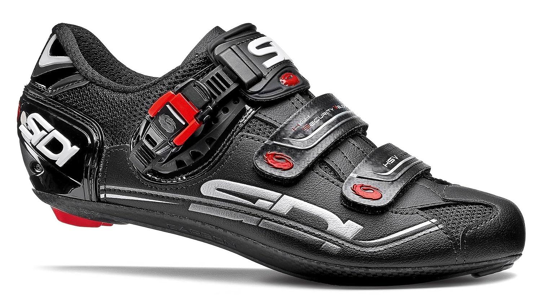 Sidi Genius 7 Road靴 US サイズ: 42.5 M EU カラー: ブラック   B072HWJZB5