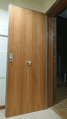 Puerta blindada con cerradura arcu: Amazon.es: Industria, empresas y ciencia