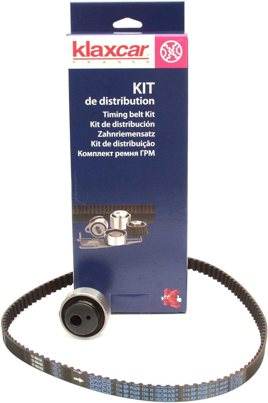 Klaxcar 40021Z - Kit de correa de distribución: Amazon.es: Coche y moto