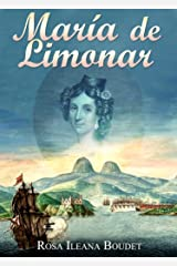 María de Limonar (Spanish Edition)