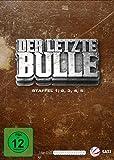 Der letzte Bulle - Staffel 1-5 (14 Discs)