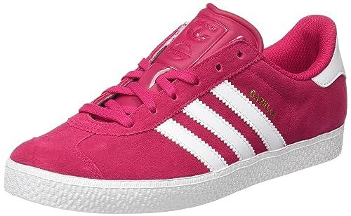 adidas gazelle niña rosa