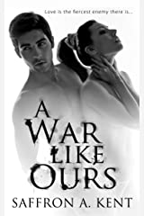 A War Like Ours Kindle Edition
