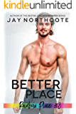 Better Place (Rainbow Place Book 3)