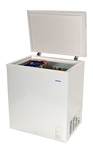 best chest freezer compact