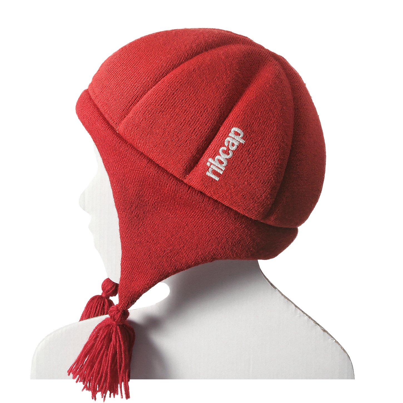 Chapeau de protection Ribcap - Chessy Red Maxi Kids