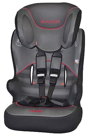 Nania Racer SP Graphic e102-120-144 Children's Car Seat Red: Amazon