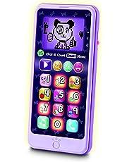 Leapfrog Chat & Count Smart Phone Violet